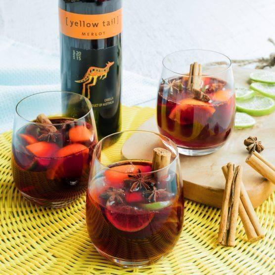 Делаем правильный выбор: какое вино подходит для глинтвейна