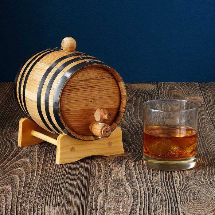 Как приготовить виски из спирта своими руками — разбираемся подробно