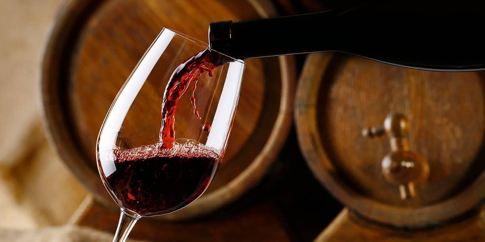 Винотерапия, или как правильно лечиться вином - видео рецепты в домашних условиях