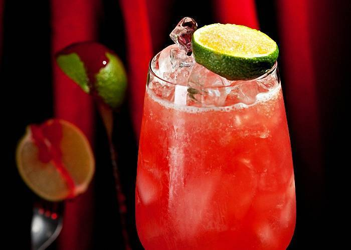 Рецепт коктейля «зомби»
