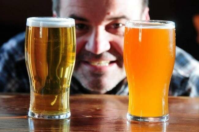 Какое пиво полезнее: темное или светлое?