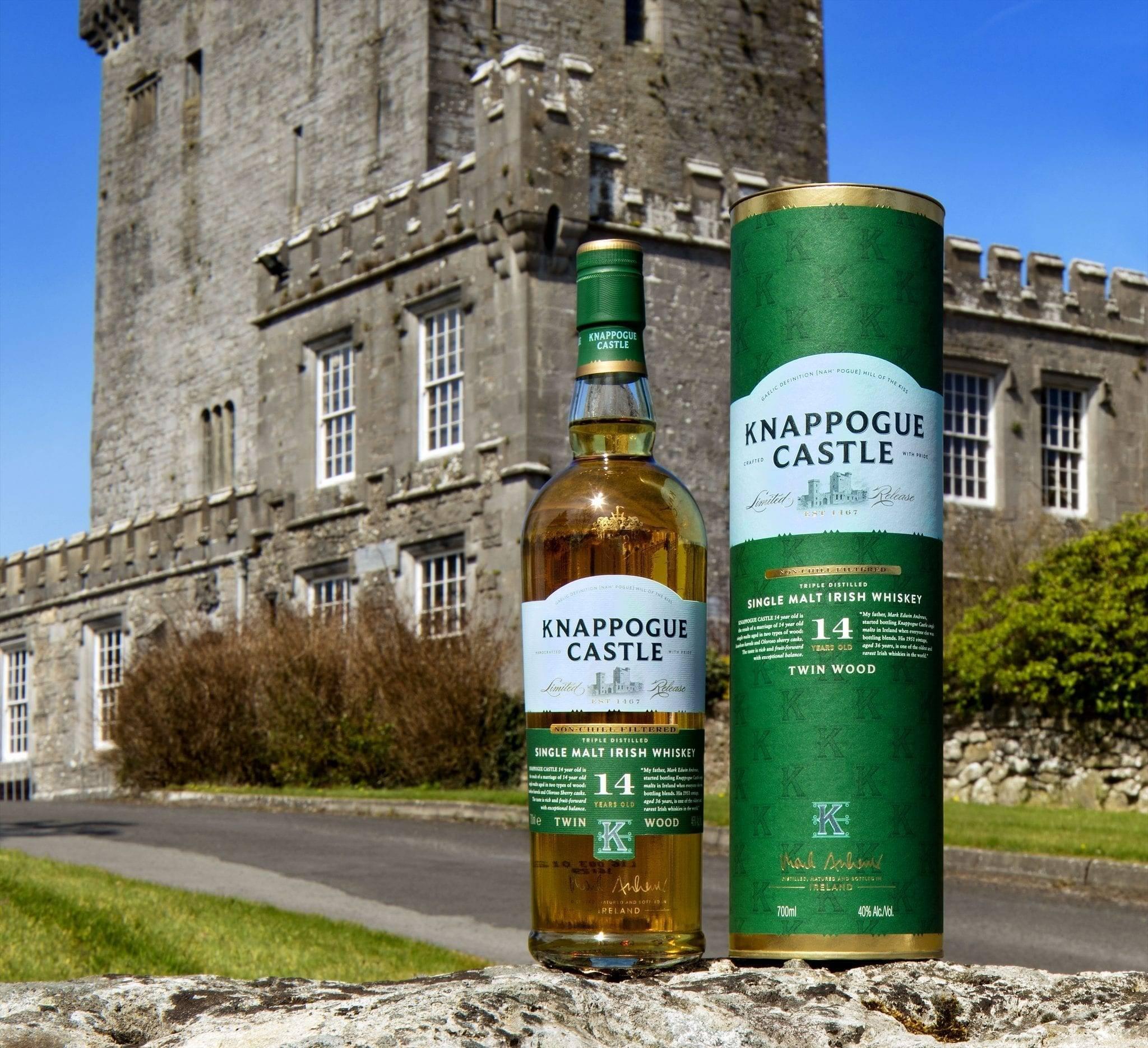 Все об ирландском виски