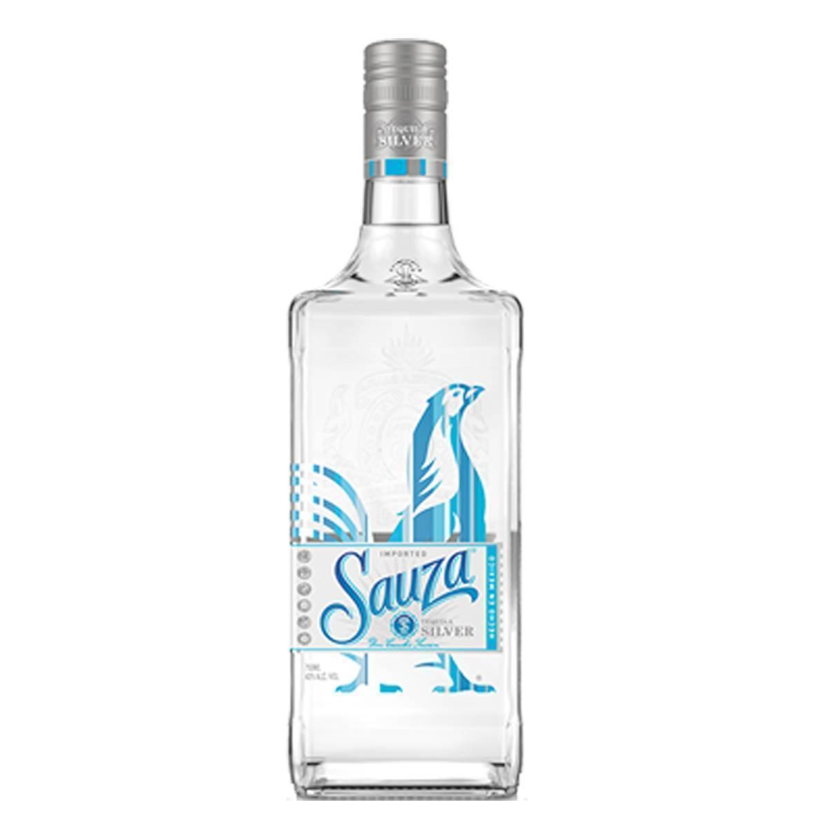 Текила сауза: sauza silver, gold и другие разновидности tequila, особенности производства, как отличить подделку