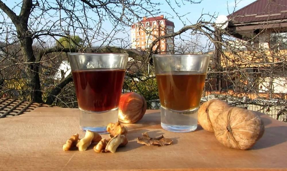 Рецепт настойки из мускатного ореха от варикоза- проверенный рецепт
