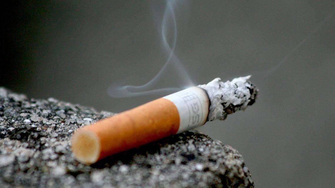 Приметы с сигаретами - народная мудрость