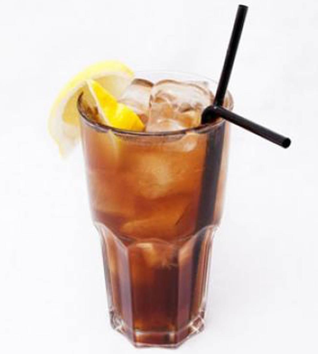Коктейль лонг айленд рецепт с фото пошагово - 1000.menu