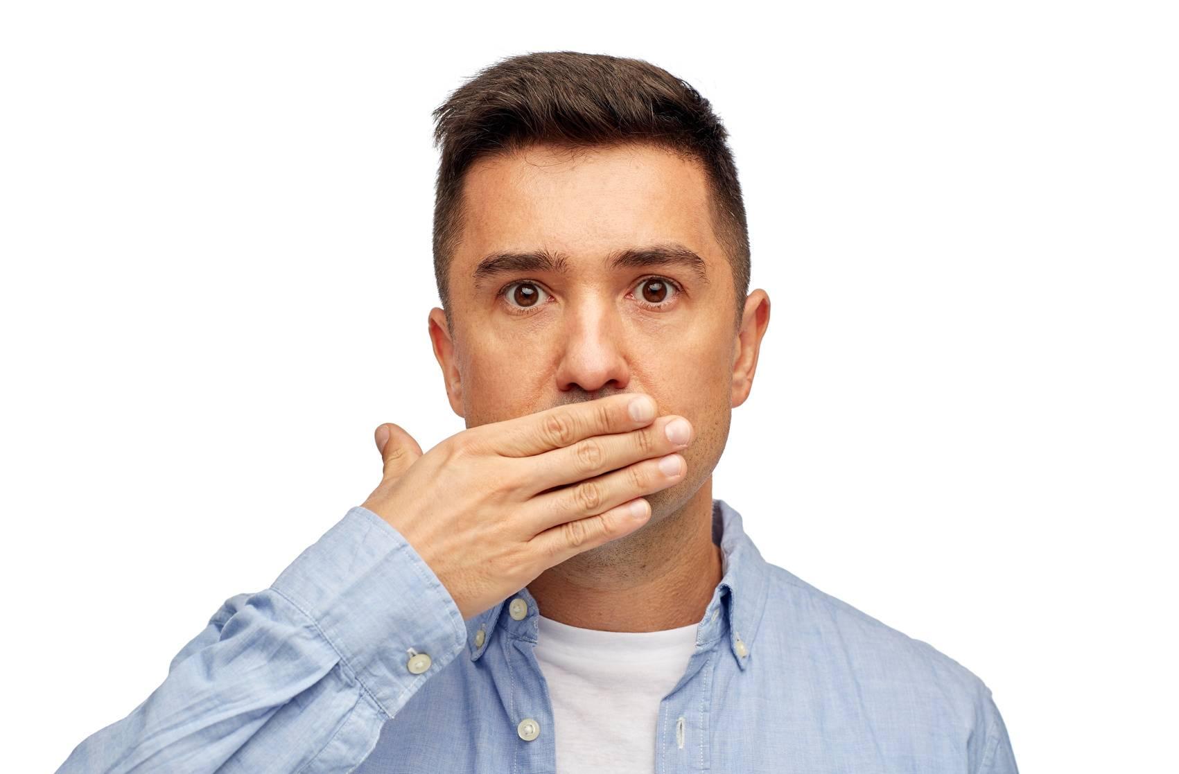 Что помогает устранить запах алкоголя по утрам и как убрать перегар в домашних условиях