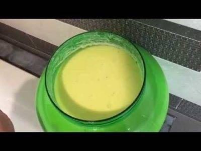 Настойка из тыквы: 3 рецепта в домашних условиях