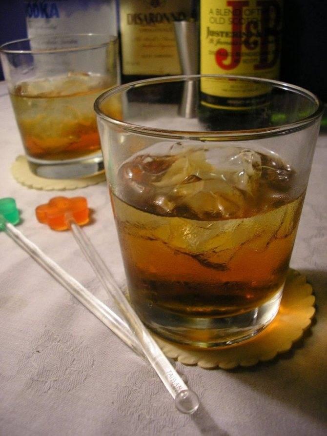 Коктейли с соком: популярные, крепкие и легкие, алкогольные, 40 пошаговых рецептов с фото