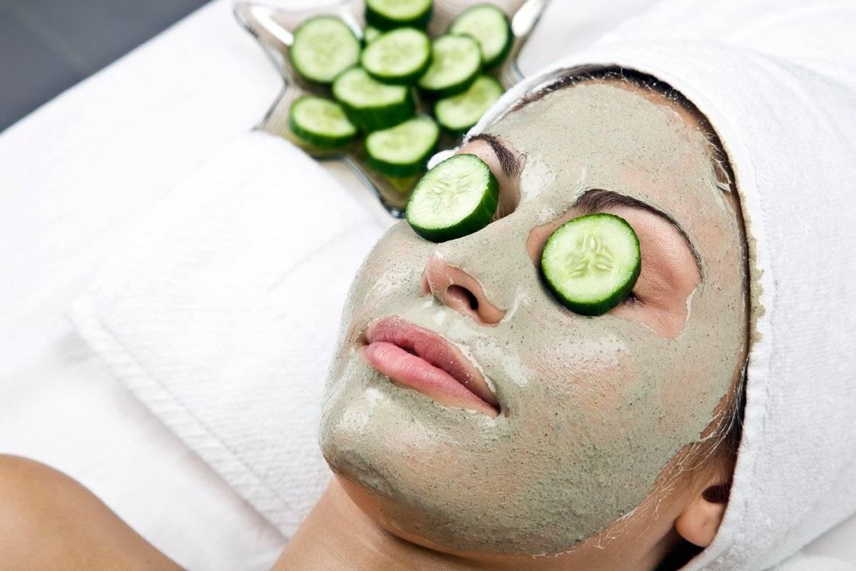 Как убрать отечность с лица после застолья