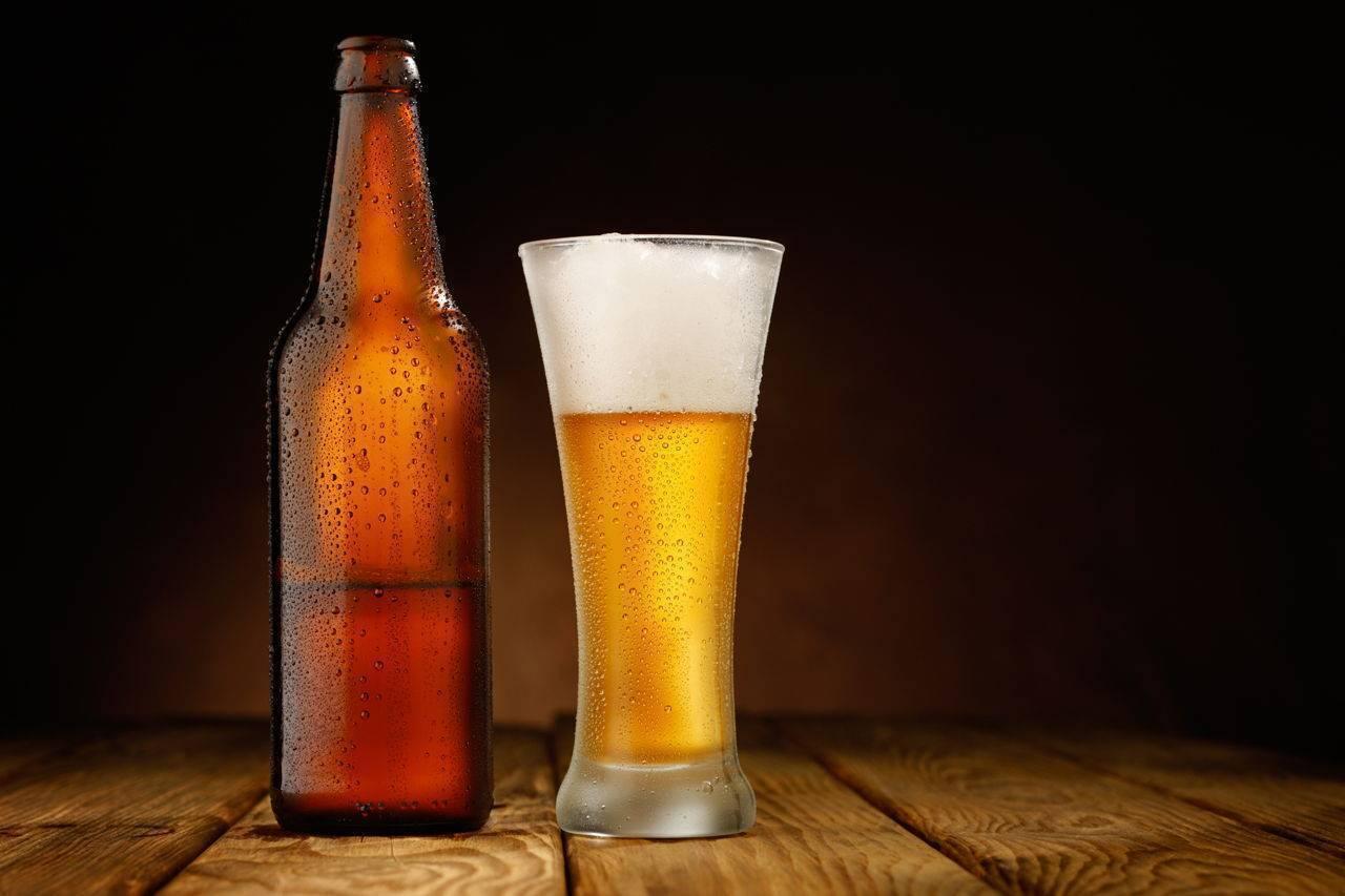 Лагер - что это за пиво? | pivo.net.ua