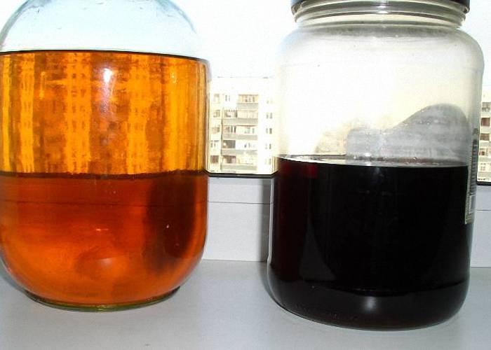 Чем и как ярко и вкусно закрасить самогон в домашних условиях? цвет самогона своими руками