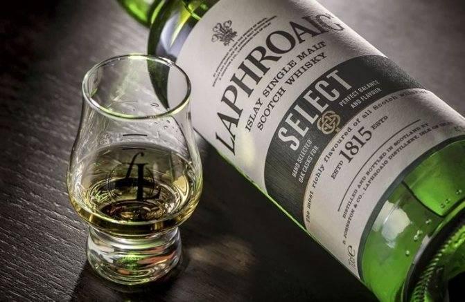 Виски laphroaig лафройг – описание и виды марки