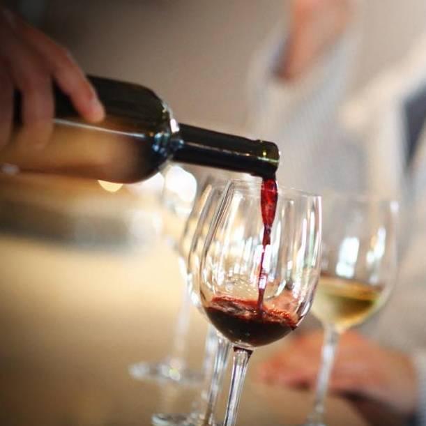 Как проводить дегустацию вина
