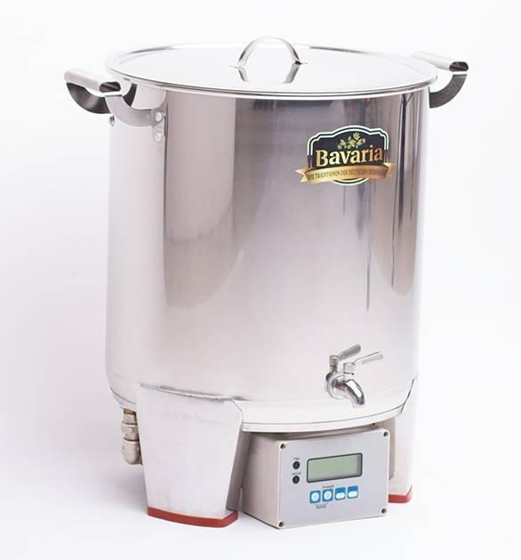 Домашняя пивоварня: отзывы покупателей. лучшая автоматическая домашняя пивоварня