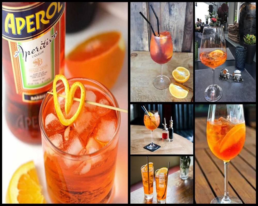Рецепт коктейля апероль шприц от рестораторов: различные варианты приготовления итальянского коктейля шприц с пошаговыми фото и видео рецептами | qulady