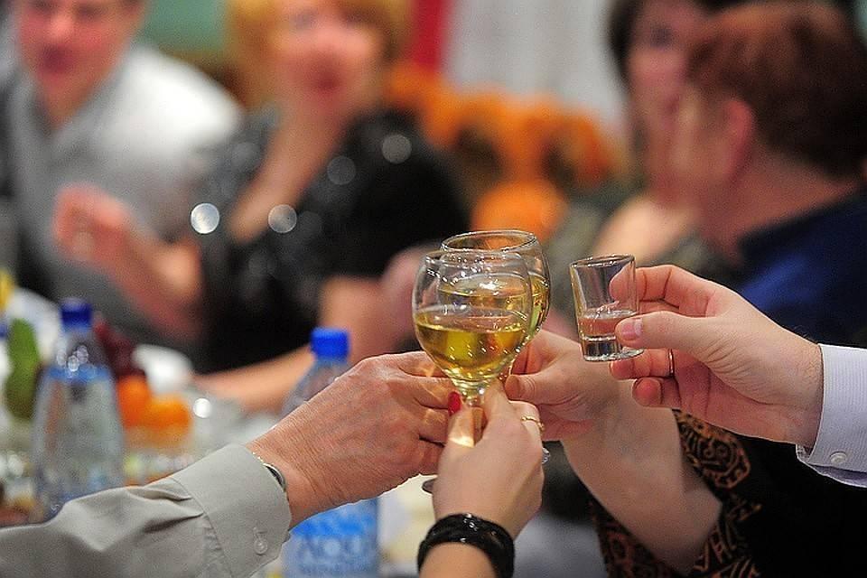 Пить и не пьянеть — это просто