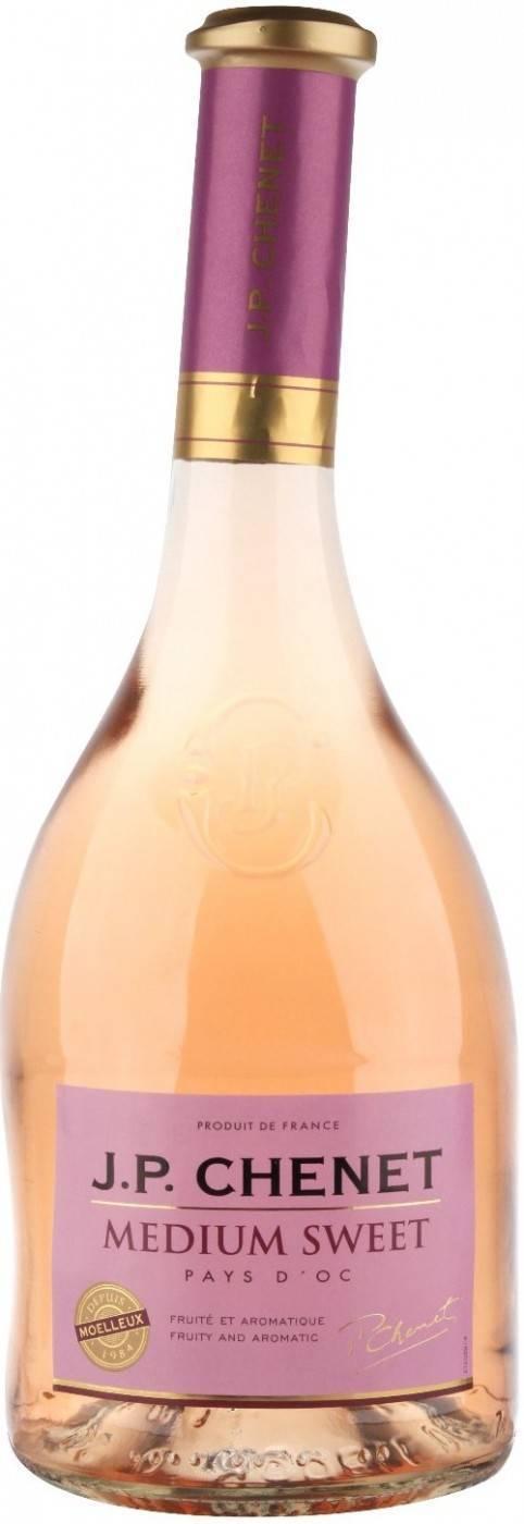 Жан поль шанель вино