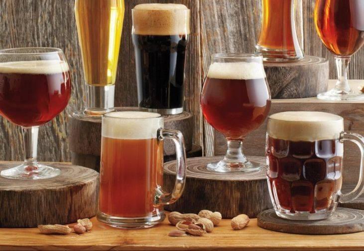 ? как приготовить сливочное пиво из гарри поттера [рецепт]