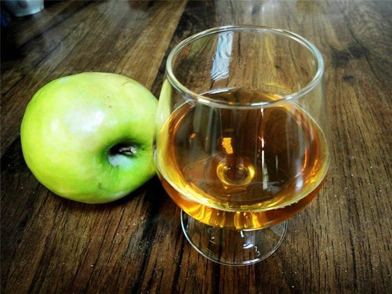 Рецепт кальвадоса из яблок: как сделать, что это за напиток способ приготовления