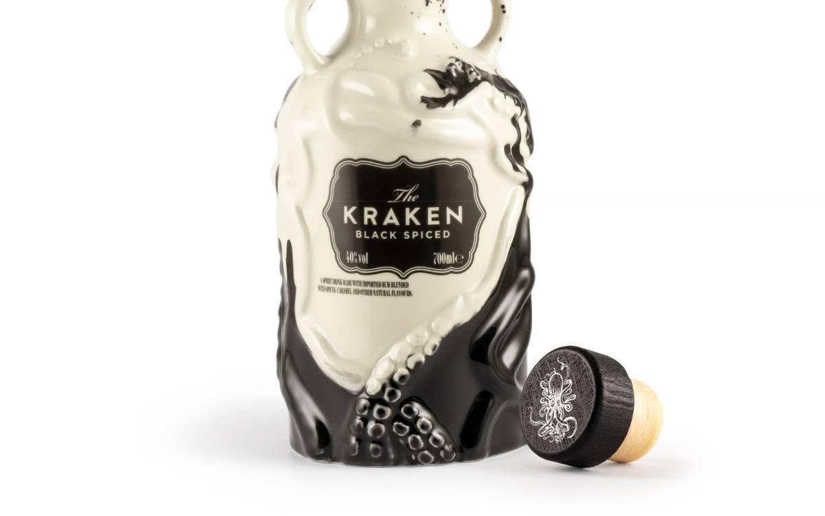 Ром kraken (кракен): описание, цена и отзывы о напитке