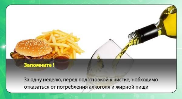 Как очистить печень после длительного употребления алкоголя отравление.ру как очистить печень после длительного употребления алкоголя