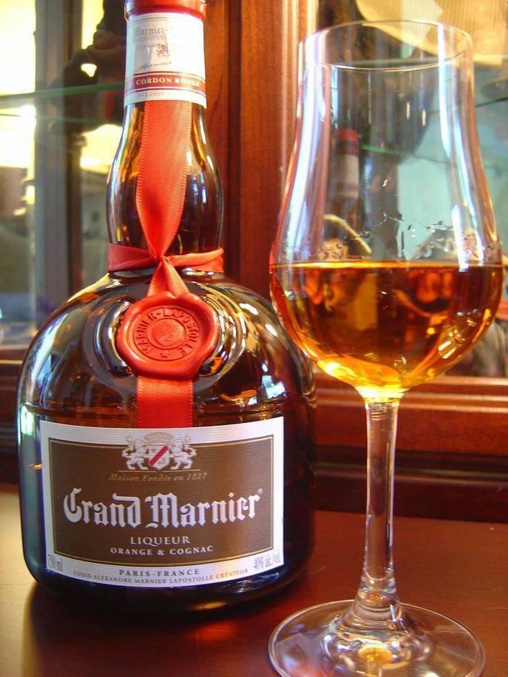 Ликер «гранд марнье»: описание и характеристики популярного напитка