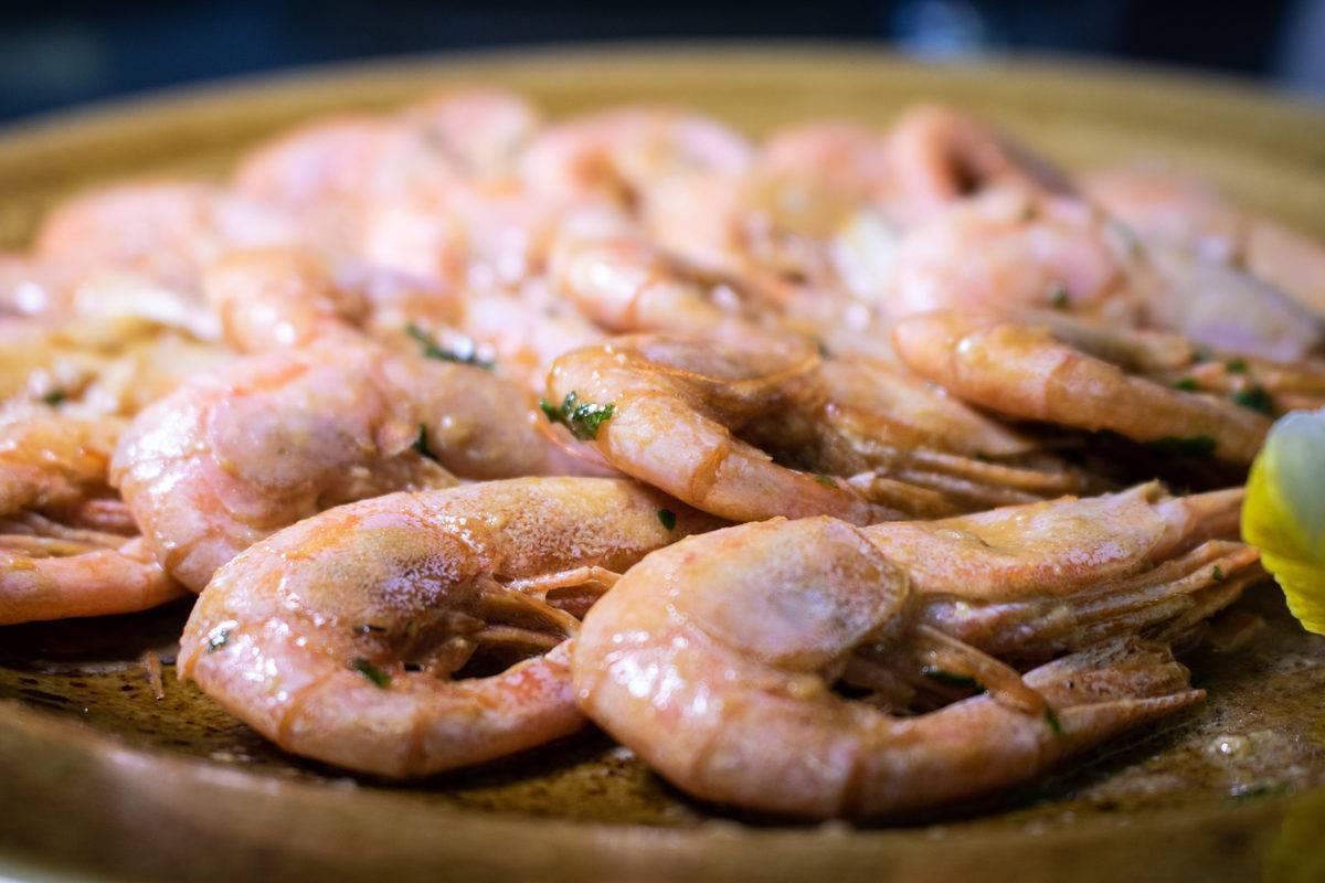 Сколько варить замороженные креветки 5 вкусных и простых способов приготовить