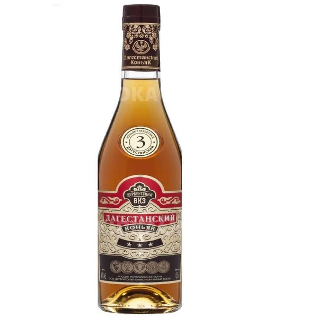 Коньяк «дагестан»: описание, виды, цена – как правильно пить