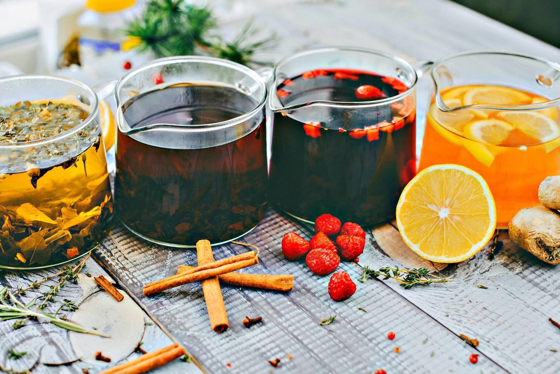 Рецепты домашнего вина для лечения простуды