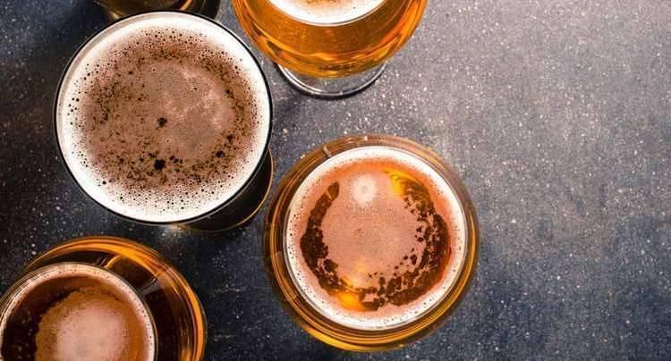 Непастеризованное пиво: польза и сроки хранения
