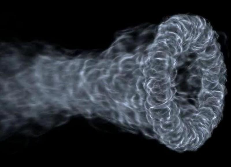 Как пускать кольца электронной сигаретой