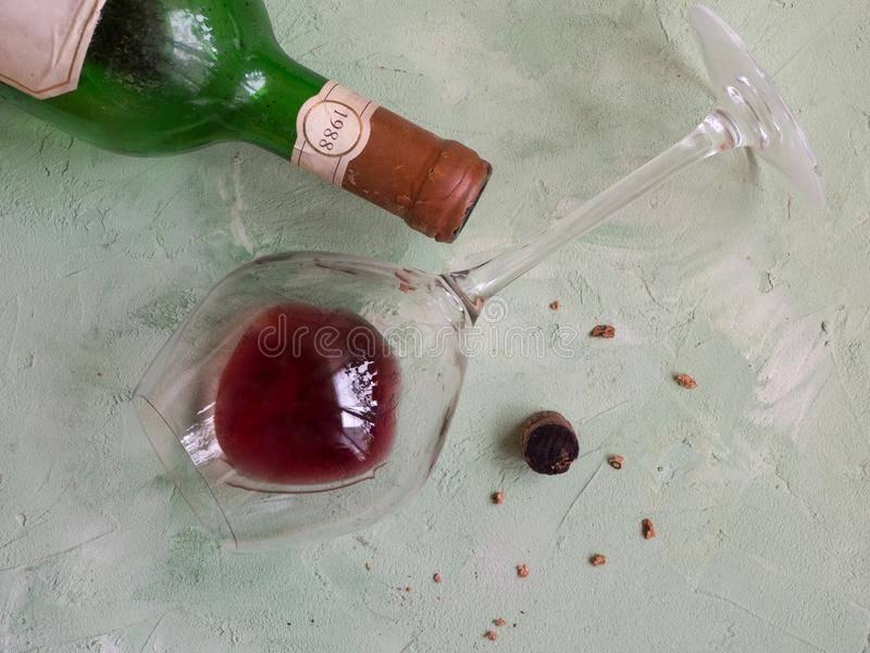 Почему домашнее вино мутное и как это исправить