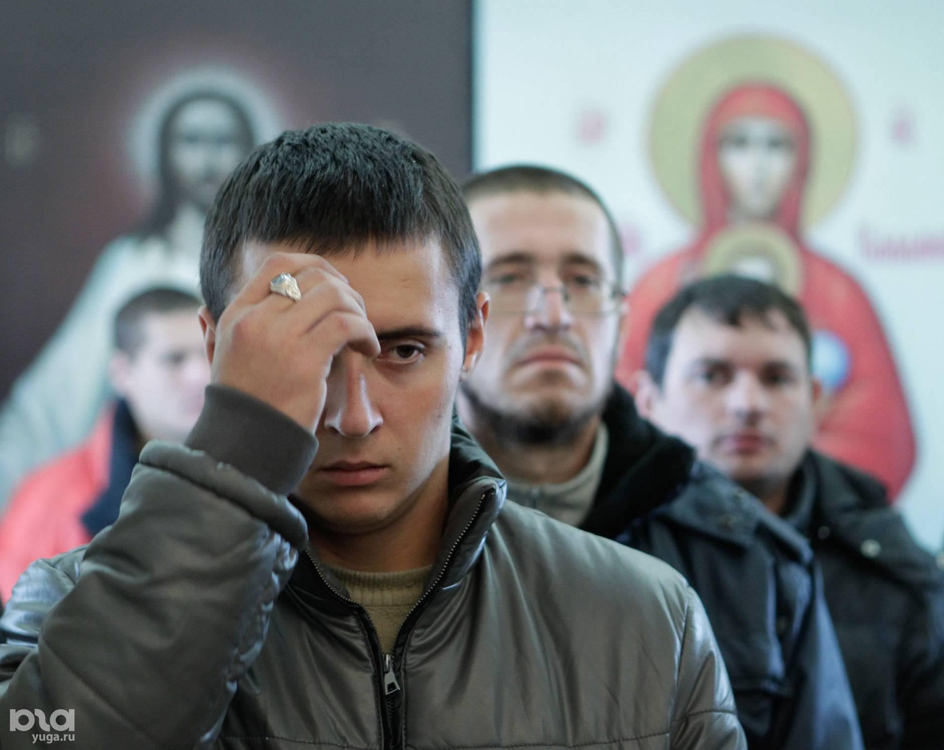 Как лечат наркоманов в церковных реабилитационных центрах — российская газета