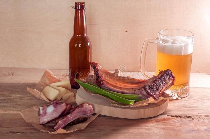 Не откладывайте на потом: какое пиво не следует слишком долго хранить