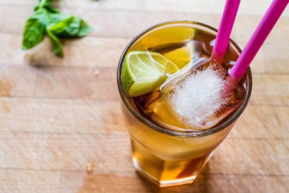 Лонг айленд коктейль. состав, калорийность, рецепт классический, алкогольный, холодный напиток, ингредиенты, как приготовить в домашних условиях