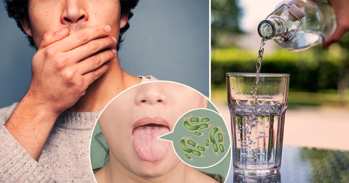 Как избавиться от перегара: хорошие способы устранения неприятного запаха алкоголя утром