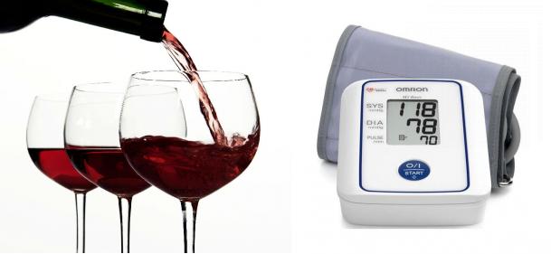 Повышает ли красное вино гемоглобин: правила выбора напитка