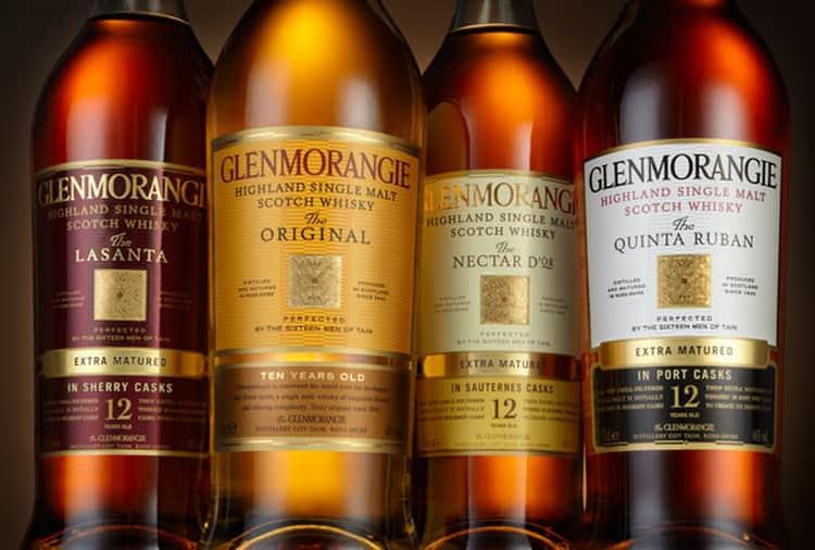 Виски глен морей (glen moray): описание, история и виды марки