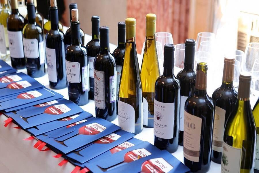 Вина россии - черкесское и абхазское виноградарство и виноделие на северо-западном кавказе