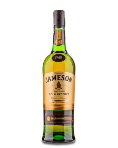 Ирландский виски jameson: отзывы