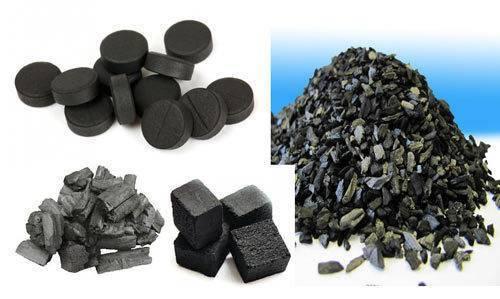 Особенности очистки самогона углем