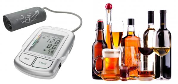 Что можно пить при повышенном внутричерепном давлении