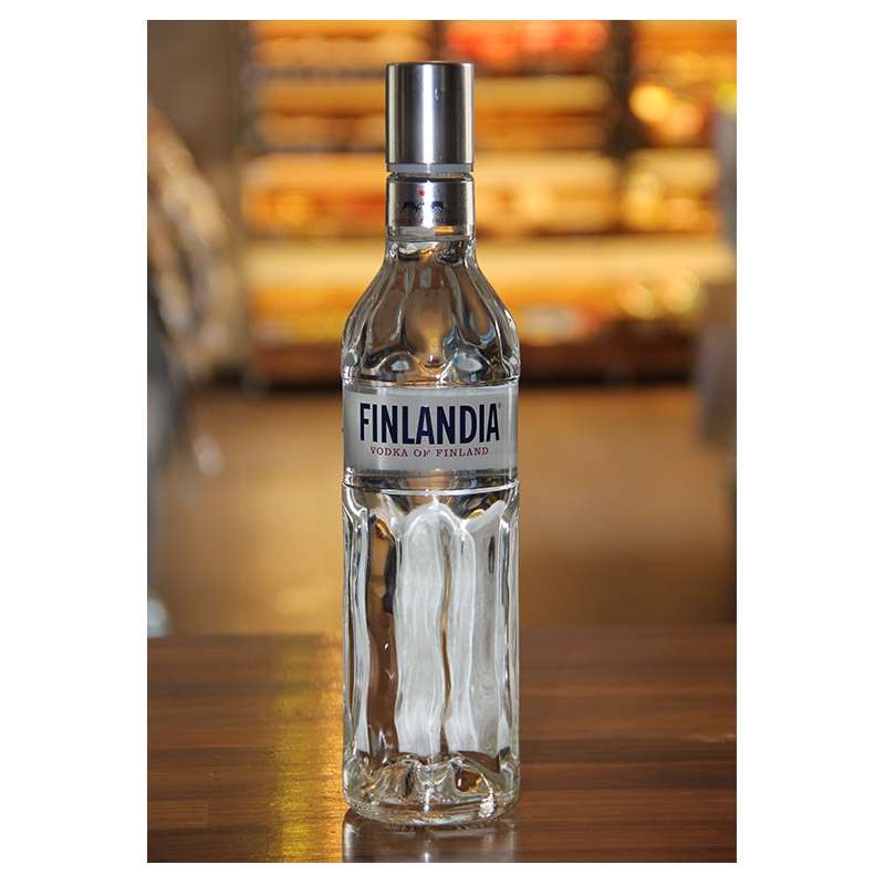 Финляндия (водка)