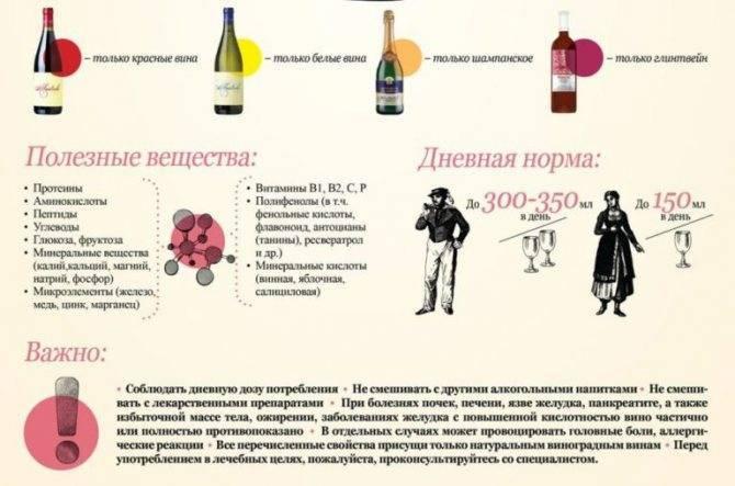 Виноград и виноградное вино. польза и вред. дозы потребления | iriska.club