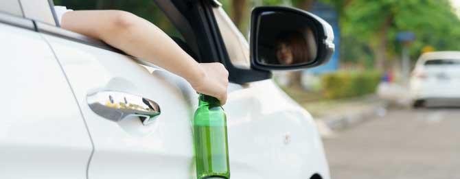 Сколько и можно ли пить безалкогольное пиво за рулем: какое количество напитка допустимо к употреблению водителем
