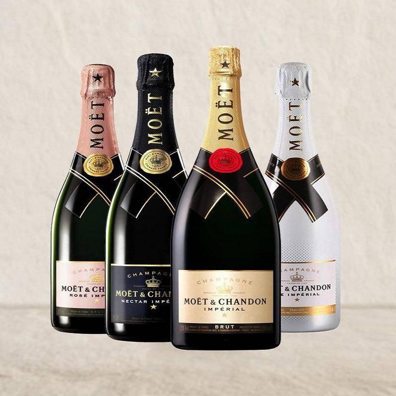 Обзор французского шампанского