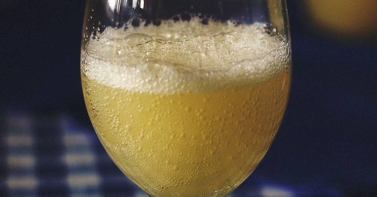 Рецепты имбирного пива – как правильно пить