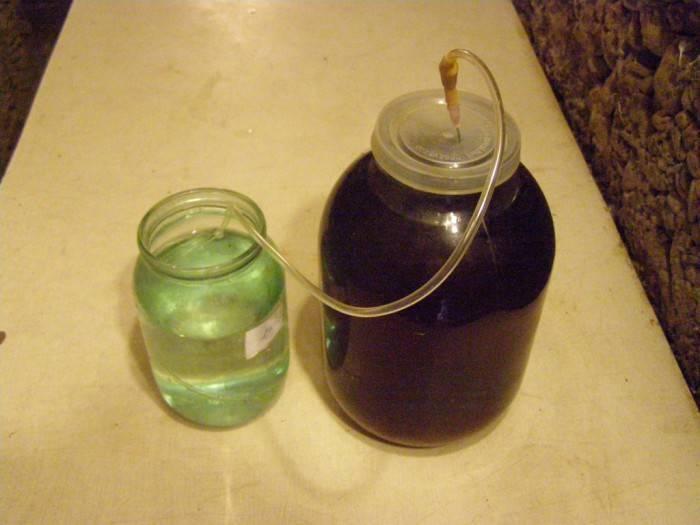 Гидрозатвор: функции, как сделать водяной гидрозатвор в домашних условиях из подручных материалов