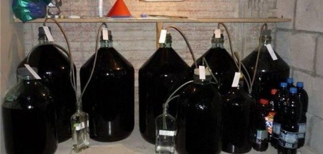 Гидрозатвор для вина: как сделать в домашних условиях своими руками, как пользоваться
